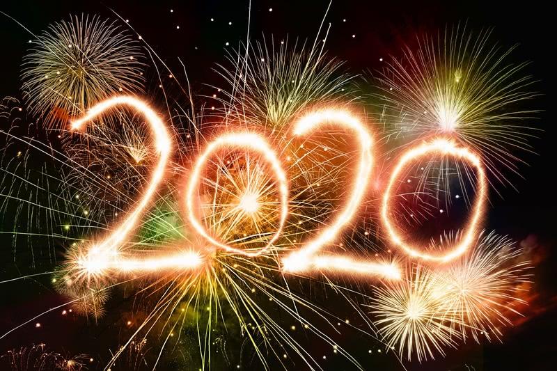 Резултат с изображение за нова година 2020
