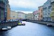 Безплатна електронна виза за Санкт Петербург и Ленинградска област